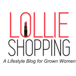 Lollie Shopping Logo