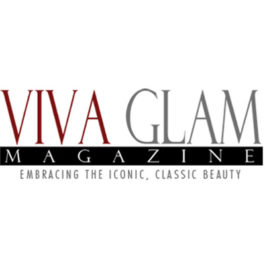 Buffalo Exchange Viva Glam Logo