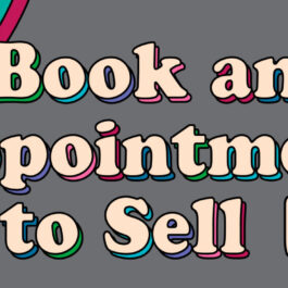 Book an Appointment to Sell >