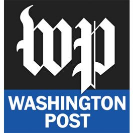 Washington Post Logo