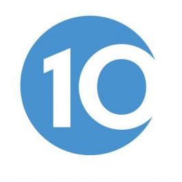 USA Today Best 10 Logo
